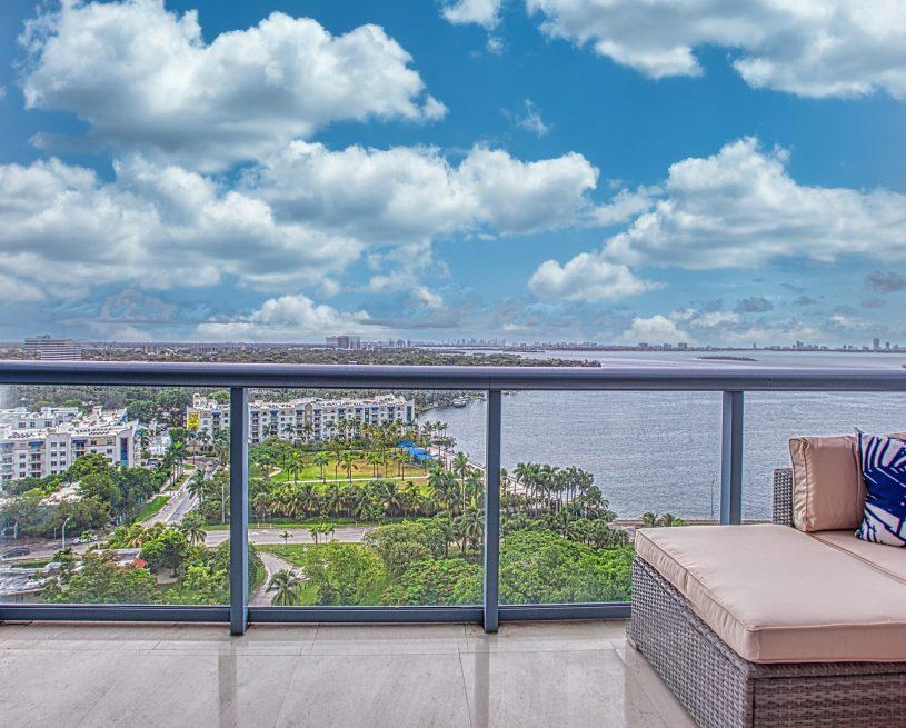 Miami Modern Oceanview